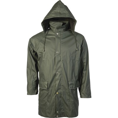 Regenjacke Stretch Gr. S