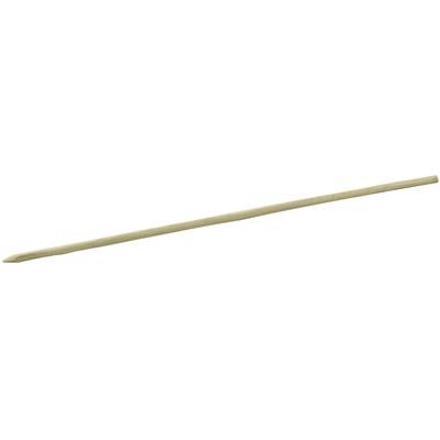 Bambusstab gespalten 30 cm