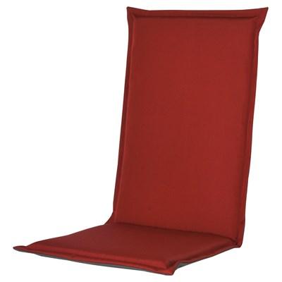 Hochlehnerkissen 119 × 50 × 4 cm