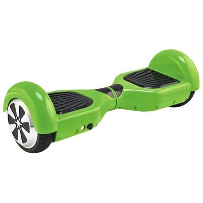Hoverboard grün