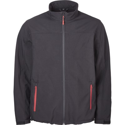 Veste Softshell homme t. S-XL