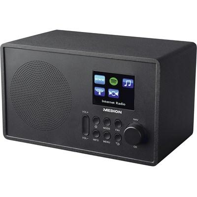 Radio DAB+/Wlan/DLNA MEDION