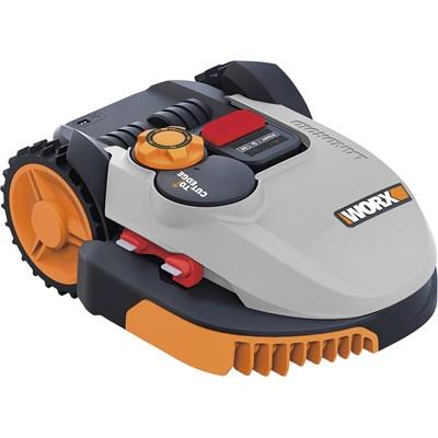 Rasenmäher Roboter Worx S500i