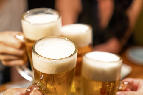 Farmer: Schweizer Bier