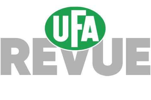 UFA - Revue