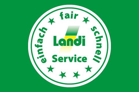 Der LANDI Service