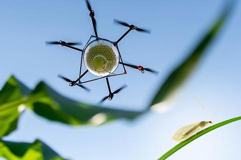 AGROLINE Bioprotect