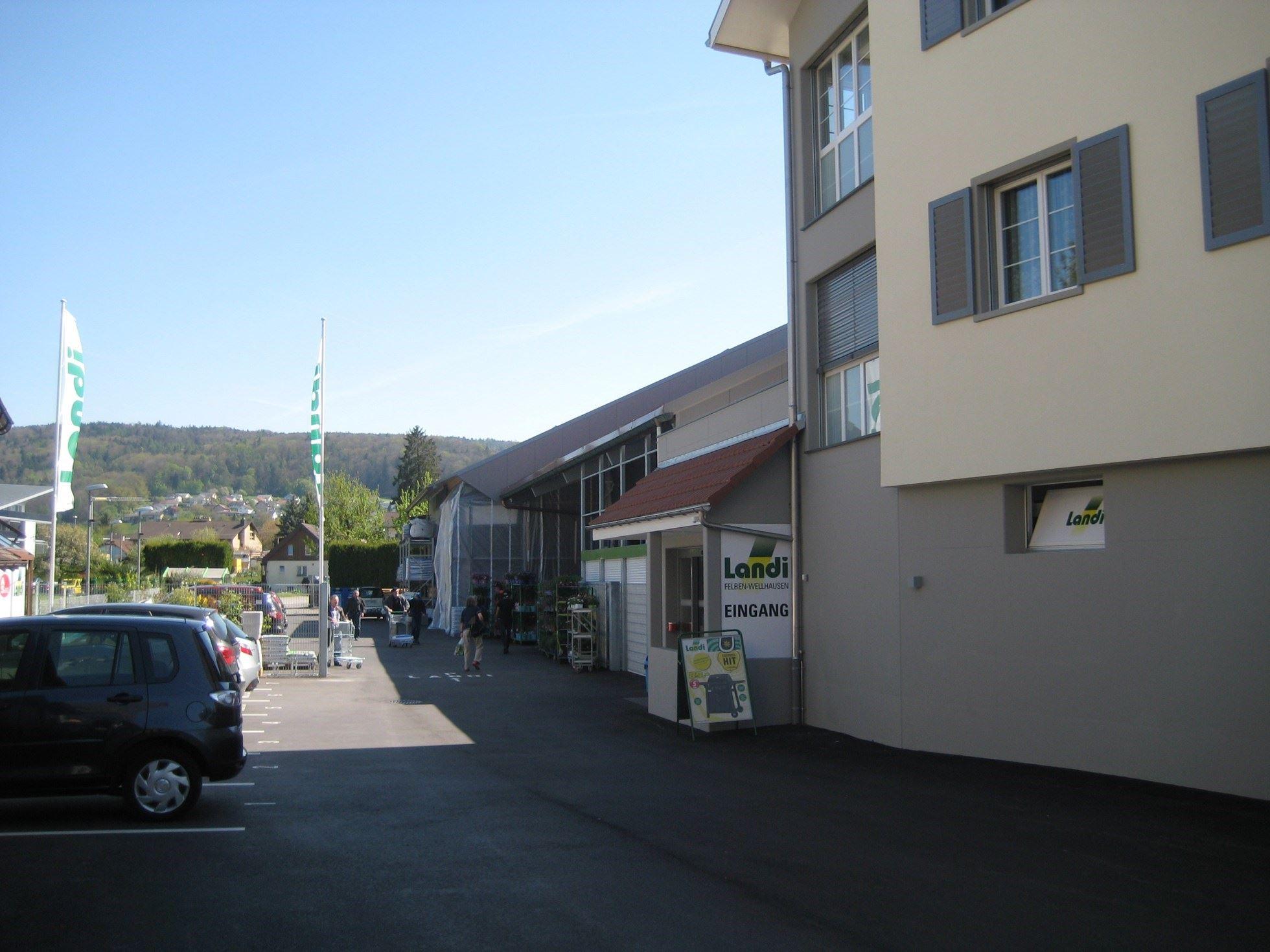Haupt Standort